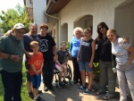 Family Levenworth trip (Libbys pic)