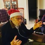 Mr Santa 2019